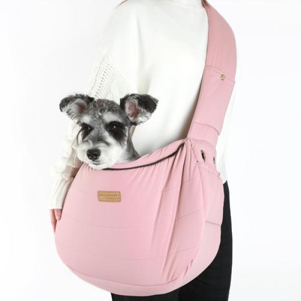 하프슬링폼XL 핑크