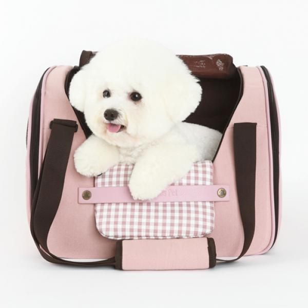 제노카시트백 핑크
