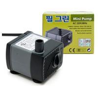 필그린 미니수중펌프 AT-005(3.5w)/파워해드/유체펌프