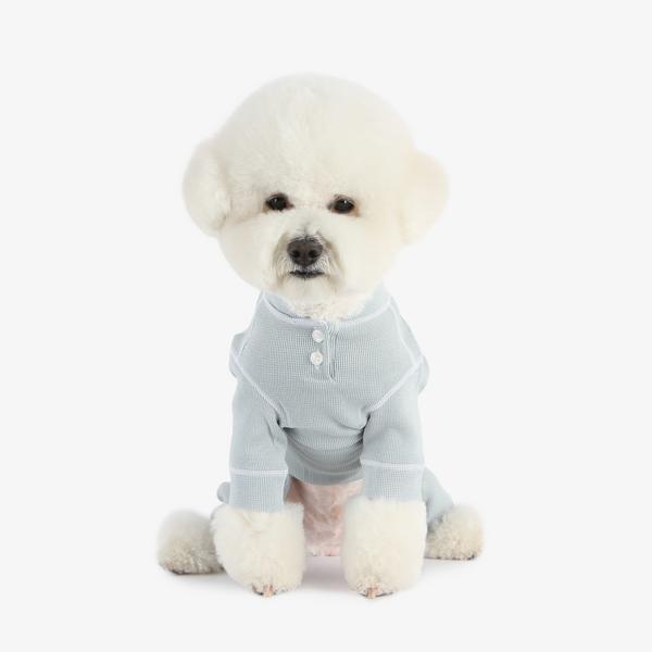 강아지 와플 올인원 - 민트