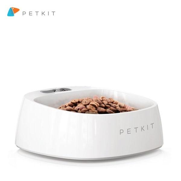펫킷 저울식 식기 (Petkit)