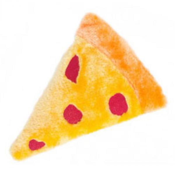 지피포우즈 뿡뿡이놀자  피자  (강아지장난감)