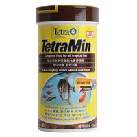테트라 민 250ml - (테트라사료 플레이크사료)