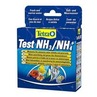 테트라 NH3/NH4 테스트 (암모니아/암모늄)