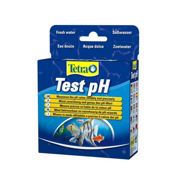 테트라 PH 테스트