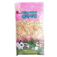 애니멀밥 편백나무 베딩 12L 3개