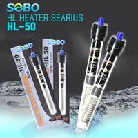 소보 SOBO 어항히터 50w (HL-50)
