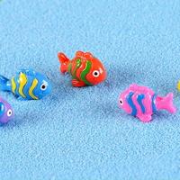 피규어 물고기 1개 (랜덤)