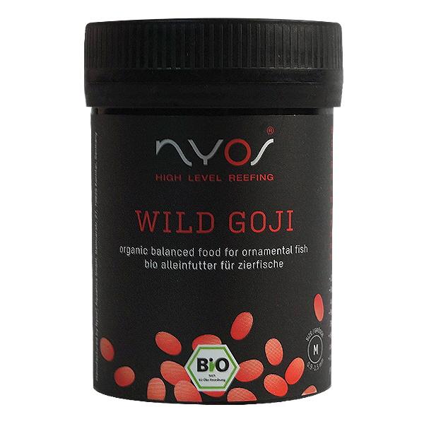 NYOS 와일드 고지 72g (습식사료)