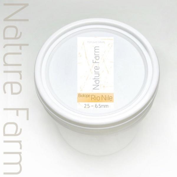 네이처 샌드 비오톱 리오 나일 15kg(2.5mm~6.5mm)