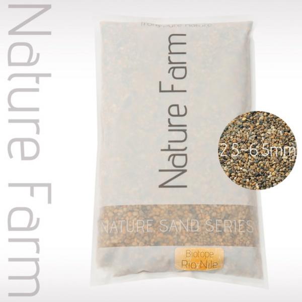 네이처 샌드 비오톱 리오 나일 3.5kg(2.5mm~6.5mm)