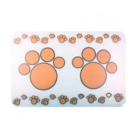 강아지 고양이 반려동물 식기매트