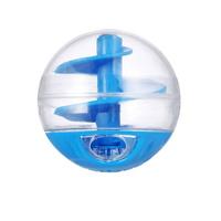 토이거 고양이 장난감 트릿볼 블루