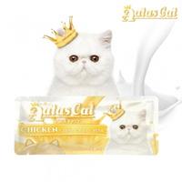 아타스캣 고양이 간식 크리미 치킨 16g