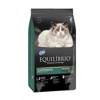 이퀼리브리오 고양이 사료 캐스트 레이티드 시니어 1.5kg (중성화)