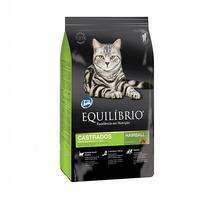 이퀼리브리오 고양이 사료 캐스트 레이티드 1.5kg (중성화 체중유지)