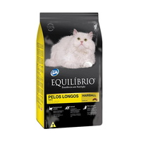 (유통기한21.12.18)이퀼리브리오 고양이 사료 어덜트 롱헤어 7.5kg