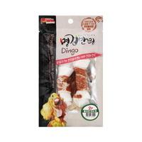 명견만리 강아지 간식 연어딩고껌 2P