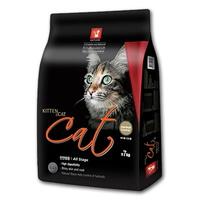 캣츠아이 고양이 사료 헤어볼제거 7kg
