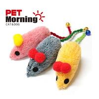펫모닝 고양이 장난감 캣닢 밍크쥐 (랜덤발송)