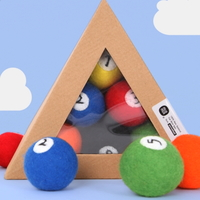 (특가)무스무스 고양이 장난감 냥모볼 묘켓볼 6p