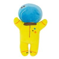 러블리돌 강아지장난감 플레닛 우주인