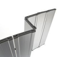 접이식 알루미늄 쿨매트 L