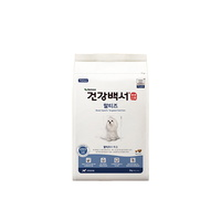 카길 강아지 사료 건강백서 말티즈 40g