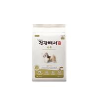 카길 강아지 사료 건강백서 시츄 40g