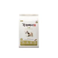 카길 강아지 사료 건강백서 시츄 40g (3개묶음)