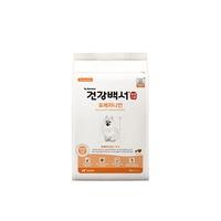 카길 강아지 사료 건강백서 포메라이언 40g (3개묶음)