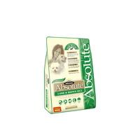 앱솔루트 홀리스틱 강아지 사료 램 앤 라이스 40g (3개묶음)