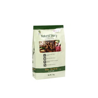 내츄럴스토리 어덜트 양고기와쌀 사료 30g (3개묶음)
