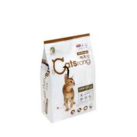 캐츠랑 고양이사료 전연령 35g (3개묶음)