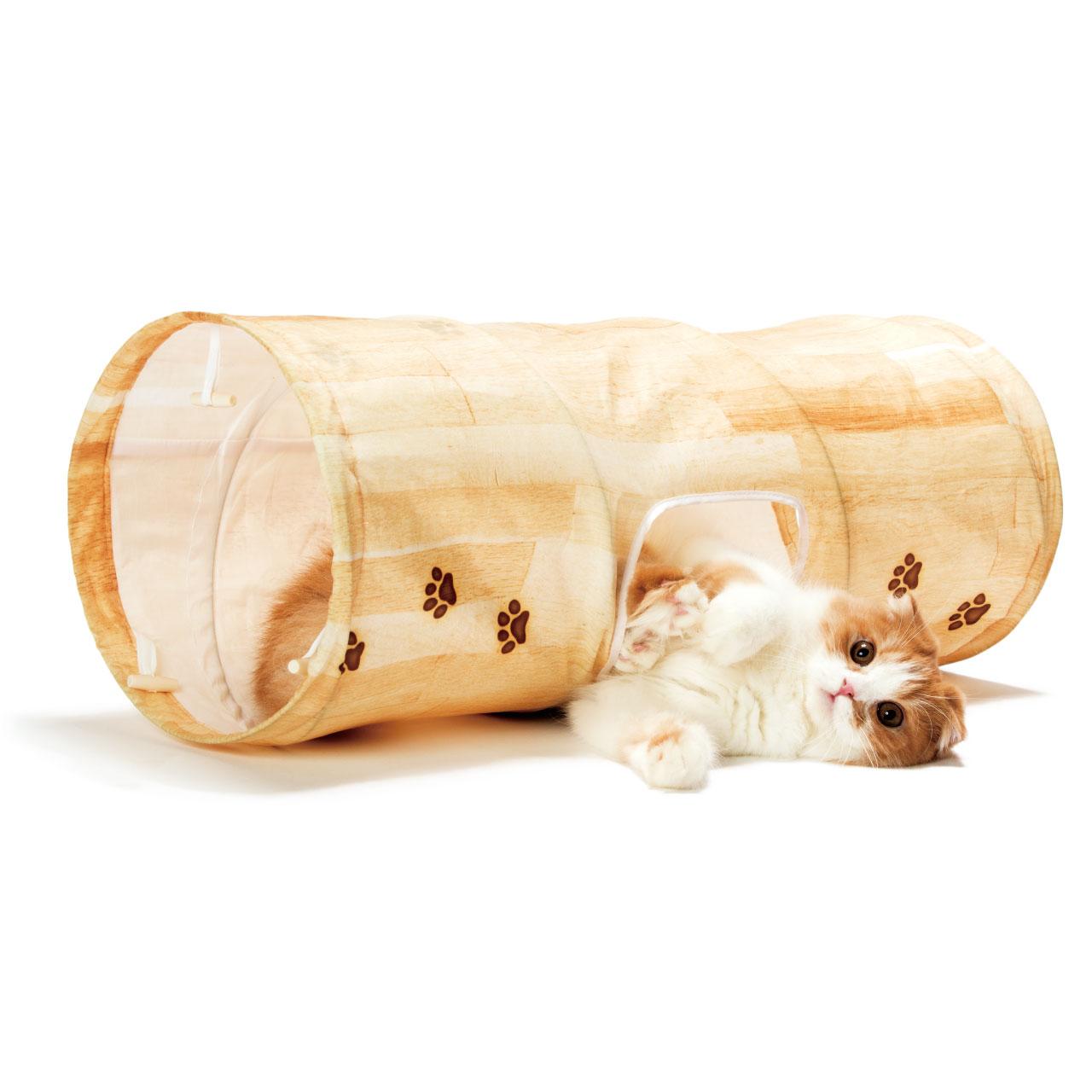 고양이장난감 네코이찌 캣터널 모쿠메