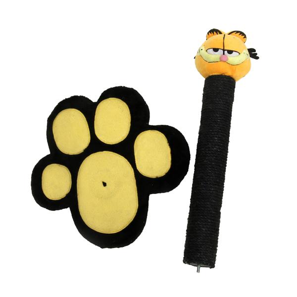 고양이장난감 가필드 포스트 스크레쳐