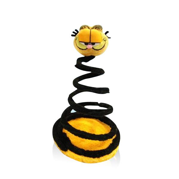 고양이장난감 가필드 트위스트