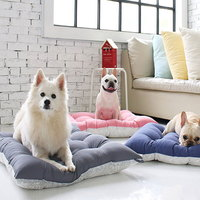 도그포즈 강아지 방석 방방매트 L