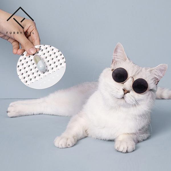 퓨리테일 고양이 캣닢 캡슐
