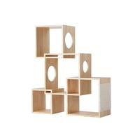 피단스튜디오 고양이 DIY 캣타워 4박스