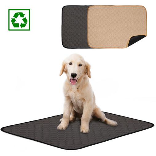 리유저블 강아지 친환경 배변패드 S