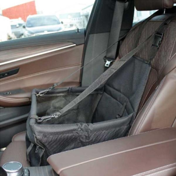 애견 외출용품 차량용 카시트 조수석용