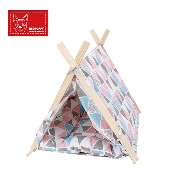 레드퍼피 헤븐 디자인 텐트(디자인)