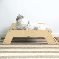 데어바이 고양이 벤치 해먹 침대