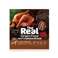 (유통기한21.11.04)더리얼 그레인프리 오븐베이크드 닭고기 시니어 1.6kg