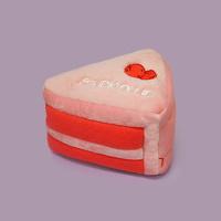 스튜디오올리 삑삑이 장난감 인형 얌얌 스너플 베리무스 케이크