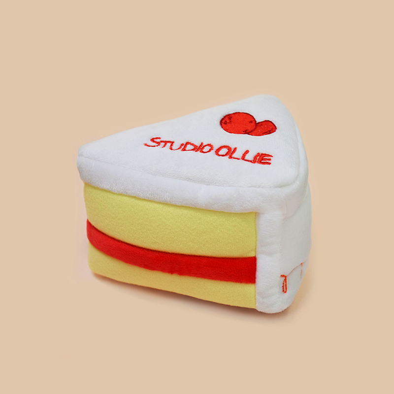 스튜디오올리 얌얌 스너플 크림베리 케이크