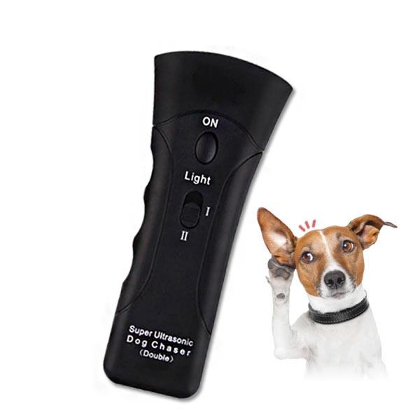 인파로 휴대용 애견 짖음 컨트롤기 MT651E