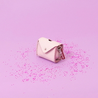 소프트 풉백 버전2 M 핑크