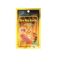 델리스틱 고양이 간식 연어